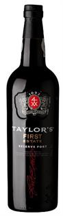 Taylor Fladgate Porto First Estate...